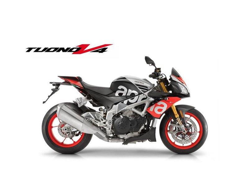 2018 Aprilia Tuono v4 rf factory -