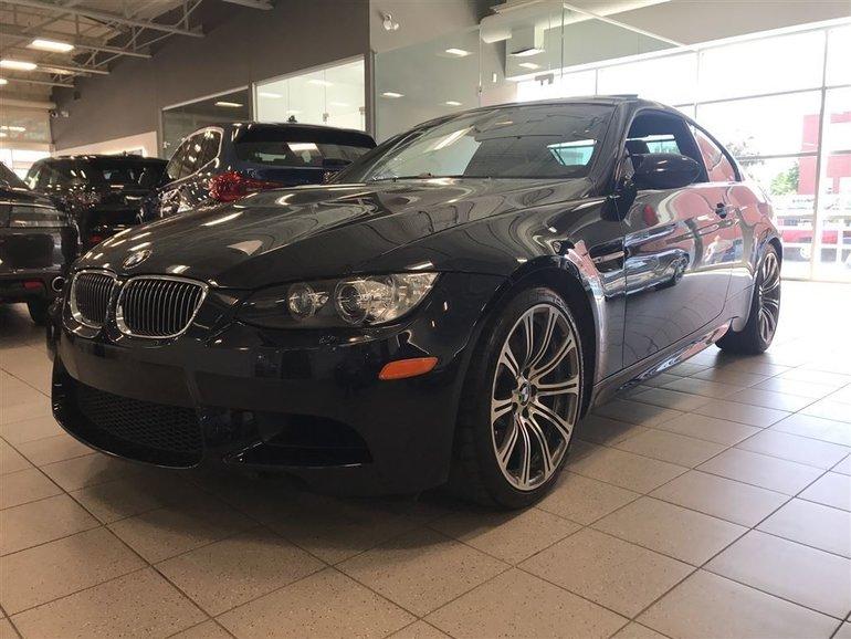 BMW 3 Series M3 2008