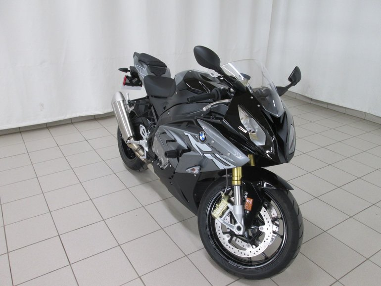 Used 2017 Bmw S1000rr S1000 Rr 15 999 Groupe Samatas
