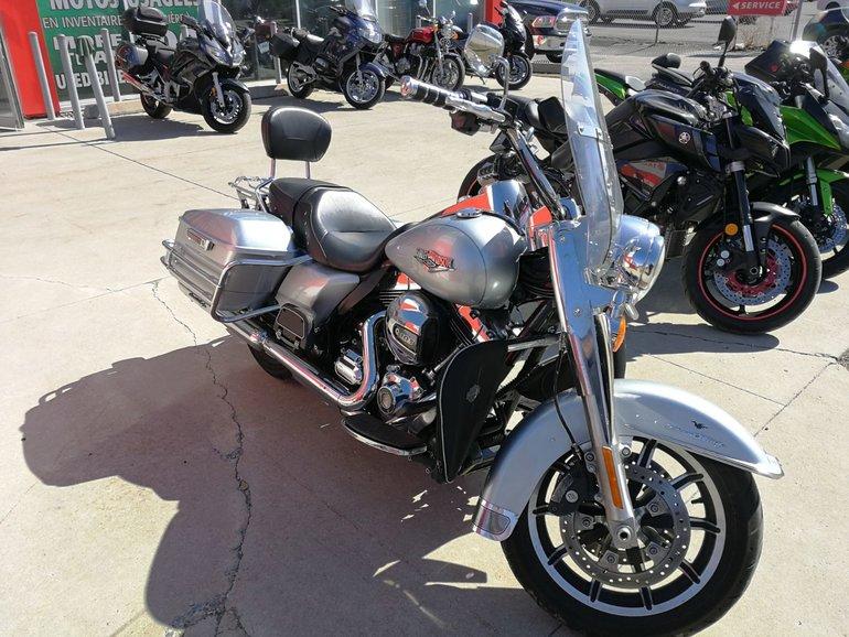 Harley-Davidson Road king flhr Flhr road king 2014