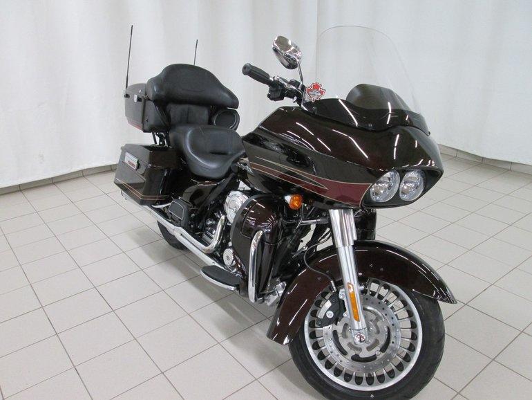 Harley-Davidson FLTRU ROADGLIDE ULTRA Fltru roadglide ultra 103 2011