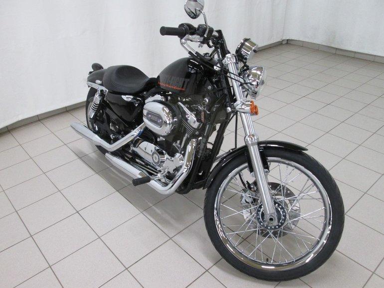 Harley-Davidson XL1200 SPORTSTER - 2009
