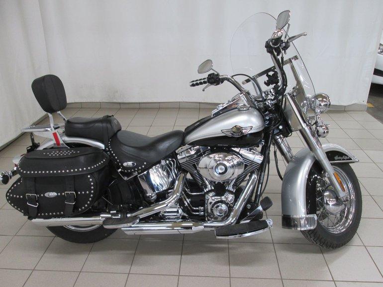 Harley FLSTC HERITAGE CLASSIC  2003