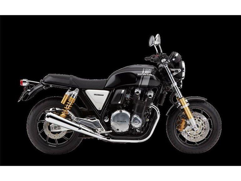 Honda CB1100 - 2018