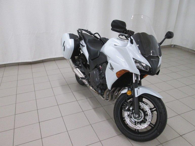 2012 Honda Cbf1000a abs Cbf1000 fa abs