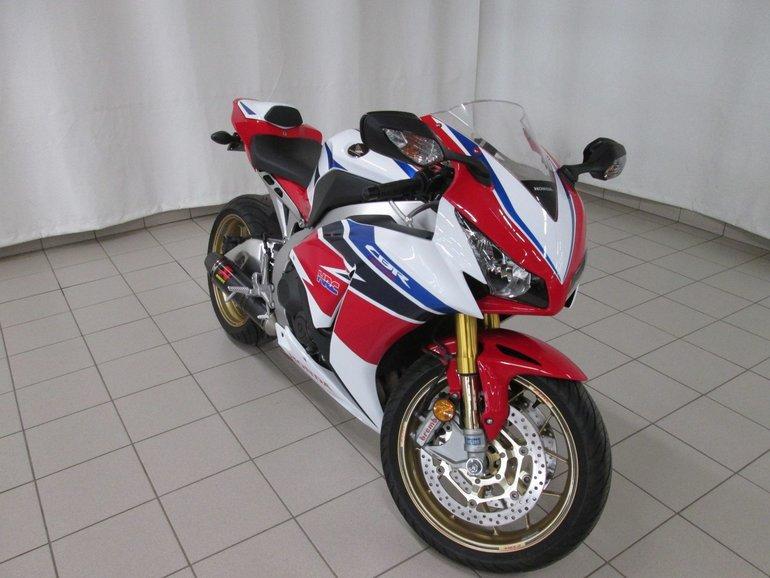 2014 Honda CBR1000RR(
