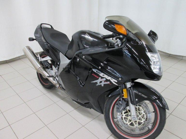 Honda CBR1100 XX Cbr1100xx 2000
