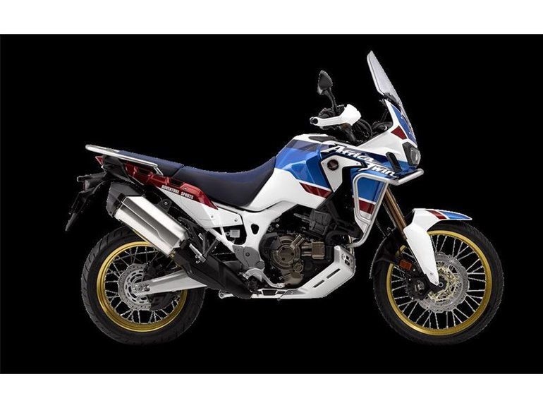 2018 Honda CRF1000 CRF1000LA2J ADVENTURE SPORTS ABS