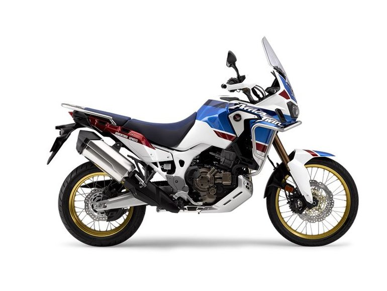 Honda CRF1000 CRF1000LD2J ADVENTURE SPORTS DCT ABS 2018