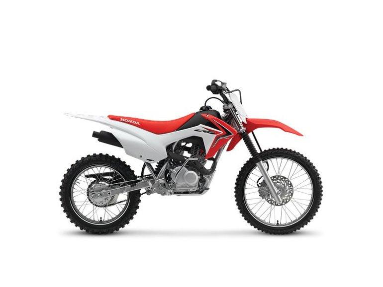 Honda CRF125F CRF125FBJ 2018