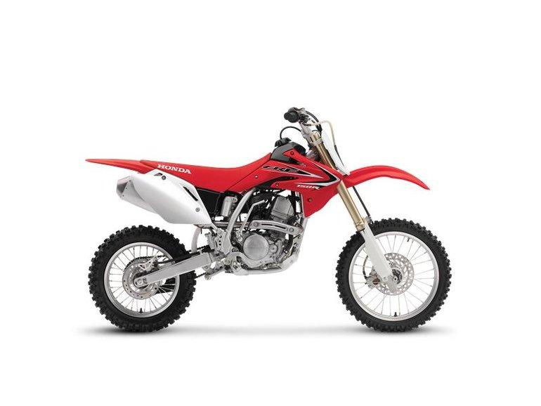 2018 Honda CRF150 CRF150RBJ