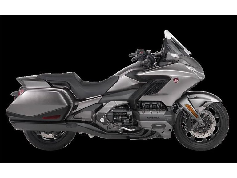2018 Honda GL1800BD Goldwing F6B -
