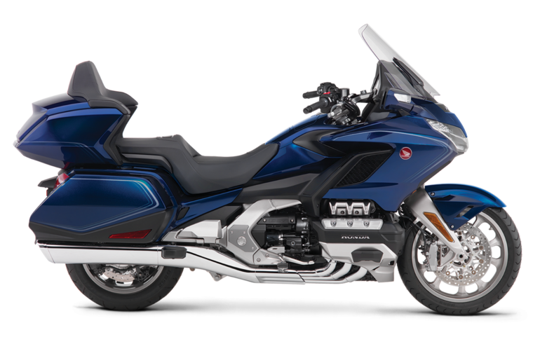 Honda GOLDWING 1800 TOUR DCT ABS GOLDWING 1800 TOUR DCT ABS 2019