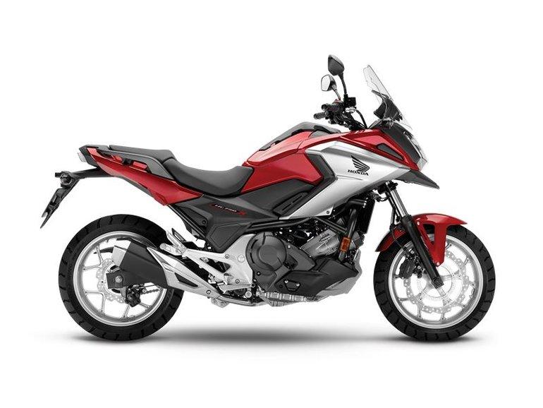 Honda NC750X DCT NC750XDH DCT ABS 2018