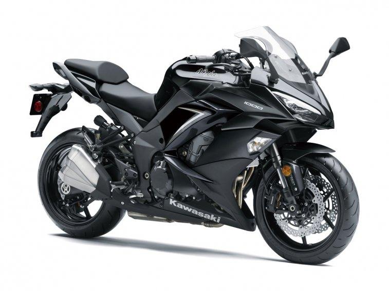 2019 Kawasaki Ninja 1000 ABS NINJA 1000 ABS