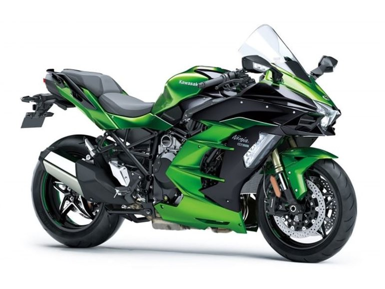 Kawasaki Ninja H2 NINJA H2 sx 2018