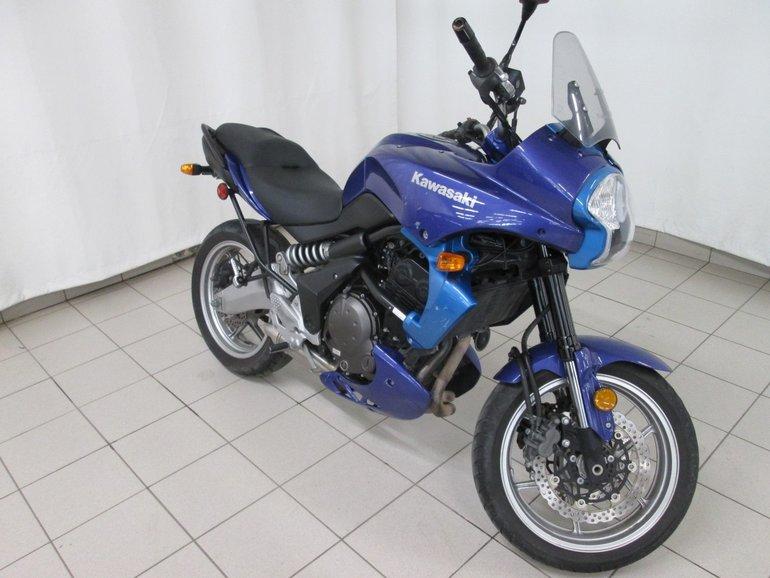 2007 Kawasaki Versys 650 ABS