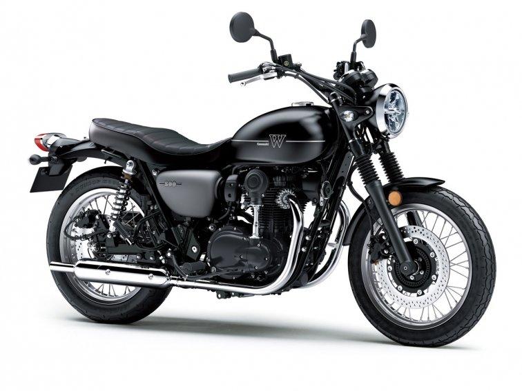Kawasaki W800 STREET W800 STEET 2019