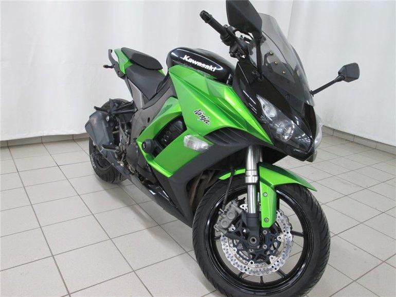 Kawasaki ZX1000MEF Ninja 1000 ABS Ninja 1000 abs 2011