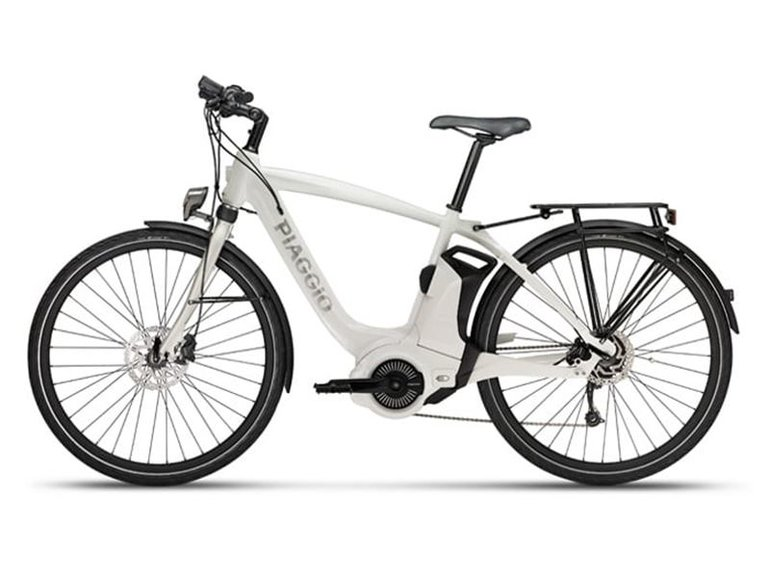 2018 PIAGGIO Other COMFORT + NUVINCI MECH-MAS