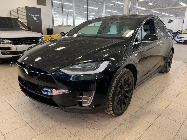 Pre-owned 2017 Tesla Model X P100D for sale - $139,900 | S&H Leasing