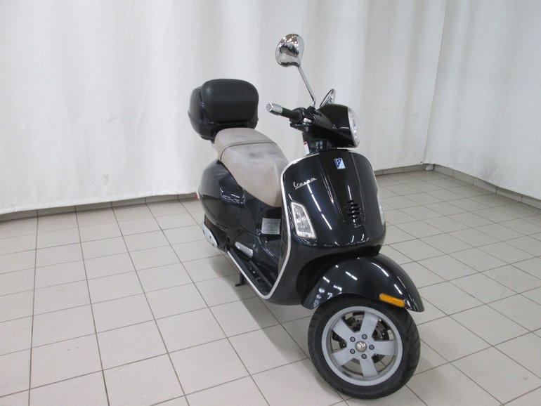 2007 Vespa GRANT 200 GRANT 200