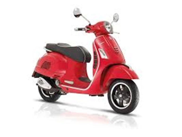 Vespa GTS 300 Super ABS - 2018