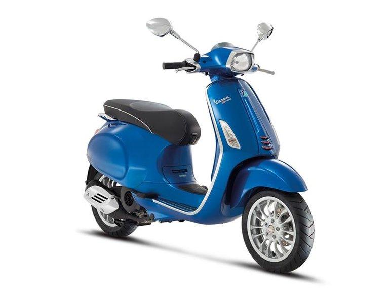 Vespa SPRINT 50 - 2018