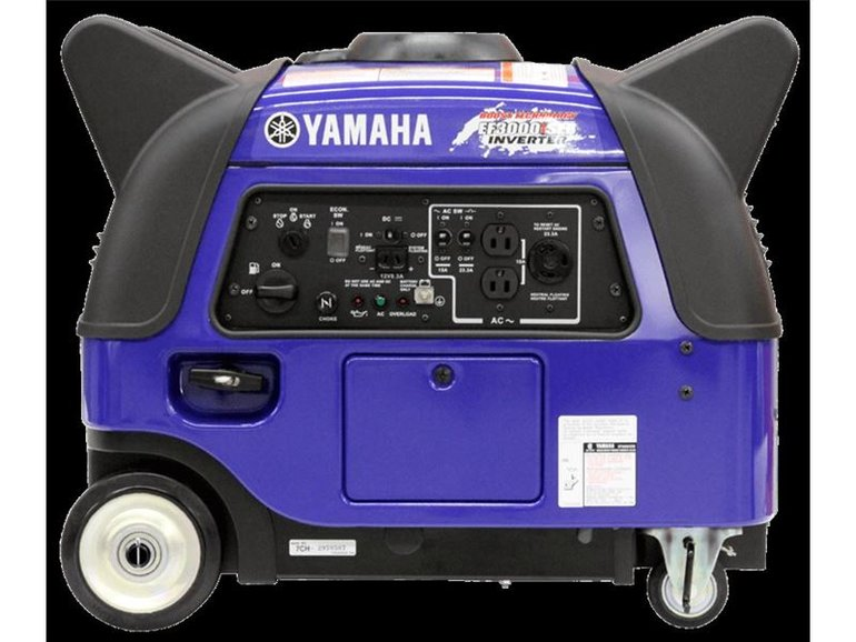 2019 Yamaha EF3000ISEB INVERTER