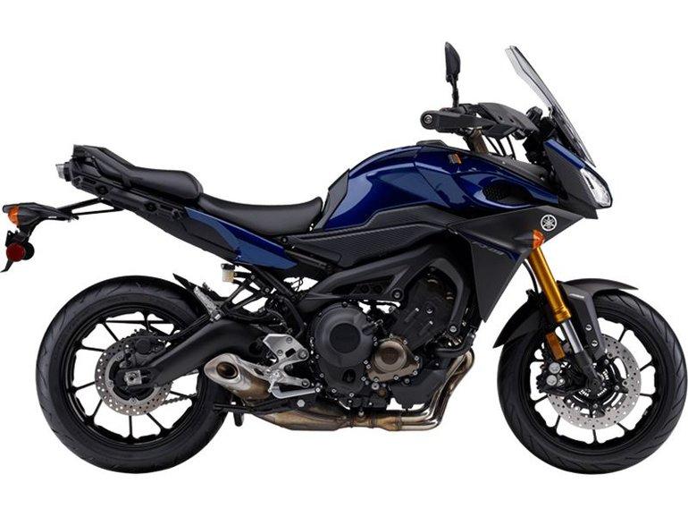 Yamaha FJ-09 - 2017