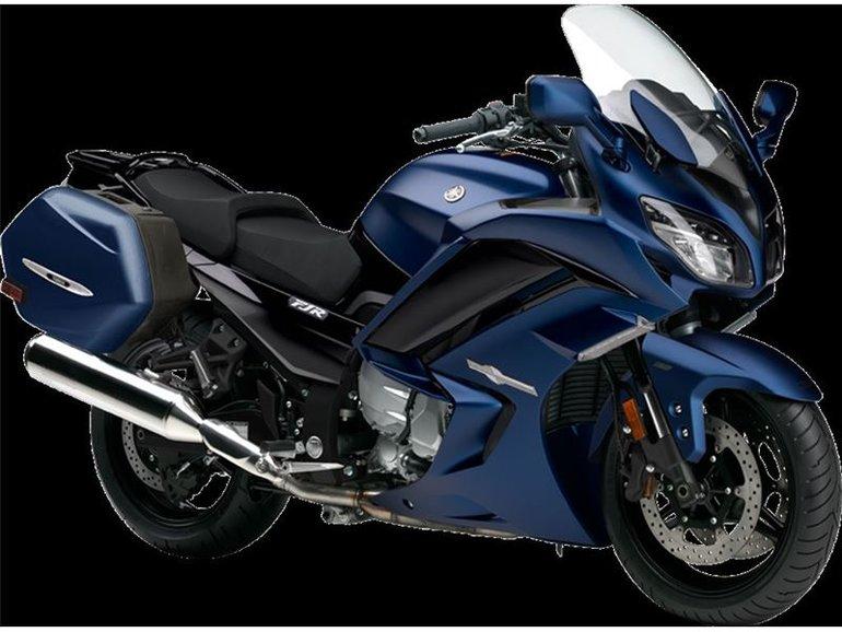 Yamaha FJR1300ES ABS - 2018