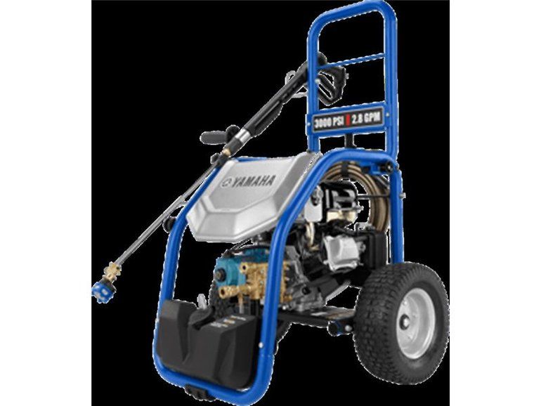 Yamaha PW3028 PRESSURE WASHER 2019