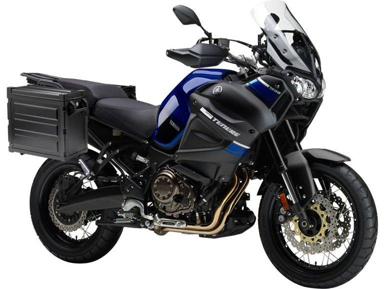 2018 Yamaha Super Tenere ABS -