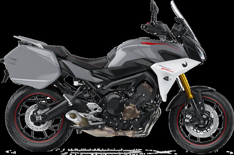 Yamaha TACER 900 GT  2019