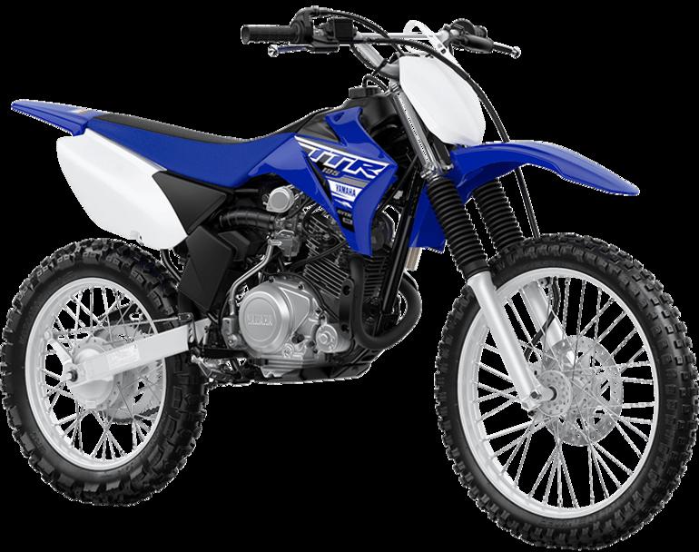 2019 Yamaha TT-R125LE TT-R125LEK