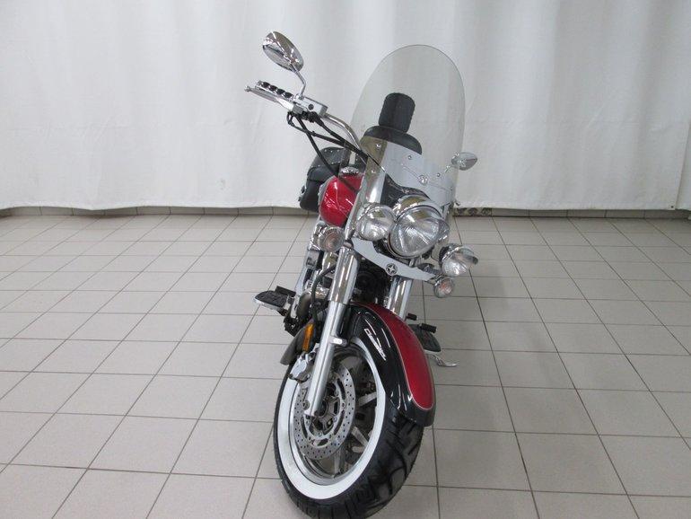 2005 Yamaha XVS1100