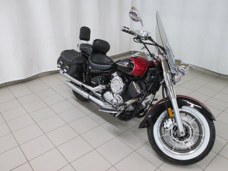 2005 Yamaha V-STAR1100 XVS1100 V-STAR