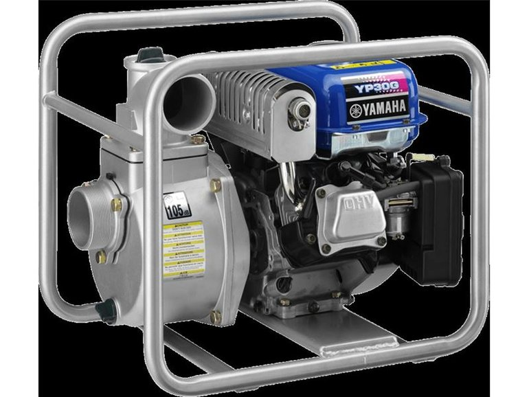 2019 Yamaha YP30GY (3 INCHES) WATER PUMP