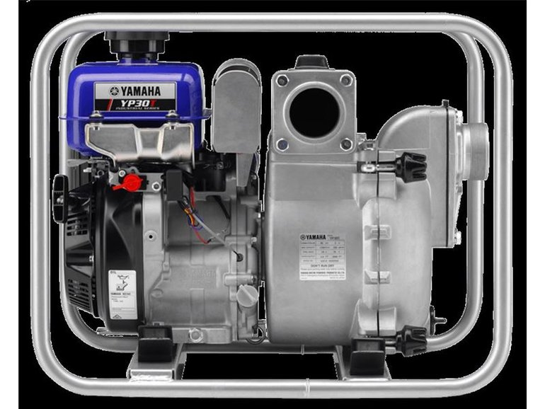 Yamaha YP30T (3 INCHES) TRASH PUMP 2017