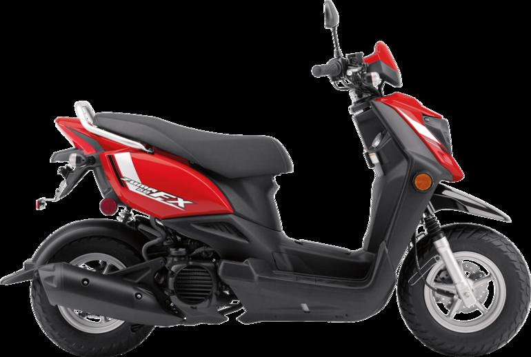 Yamaha YW5050FXJR YW5050FXJR 2019