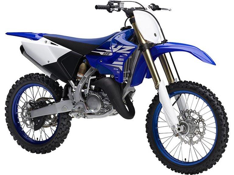 Yamaha YZ125 YZ125JL 2018
