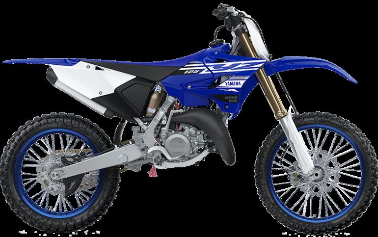 Yamaha YZ125KL  2019
