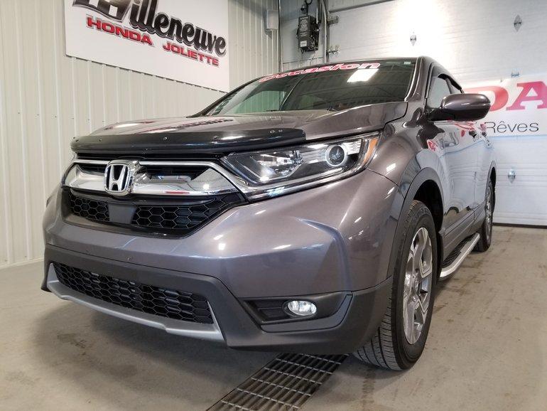 Honda CR-V EX full toit mags AWD 2017
