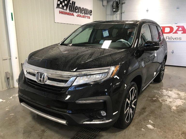 Honda PILOT TOURING Touring 7-Passenger 2019