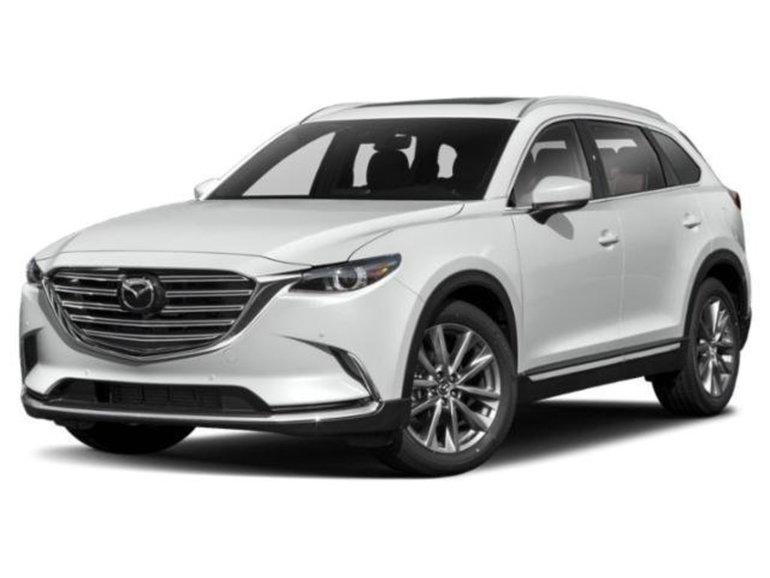 Mazda CX-9 SIGNATURE Signature 2019
