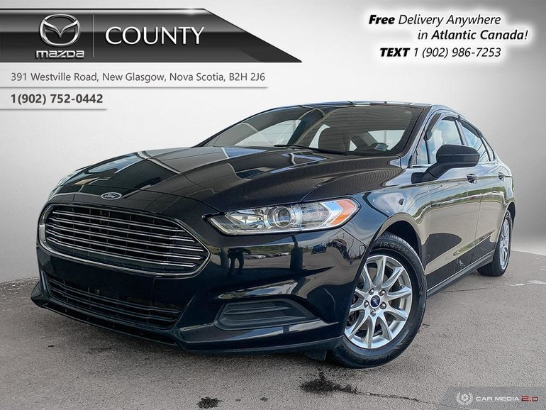 County Mazda Pre Owned 2015 Ford Fusion 49 Wk Tax Auto