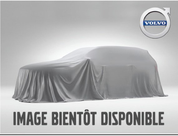 Volvo S60 T5 AWD Dynamic 0.9% Financement Disponible! 2018