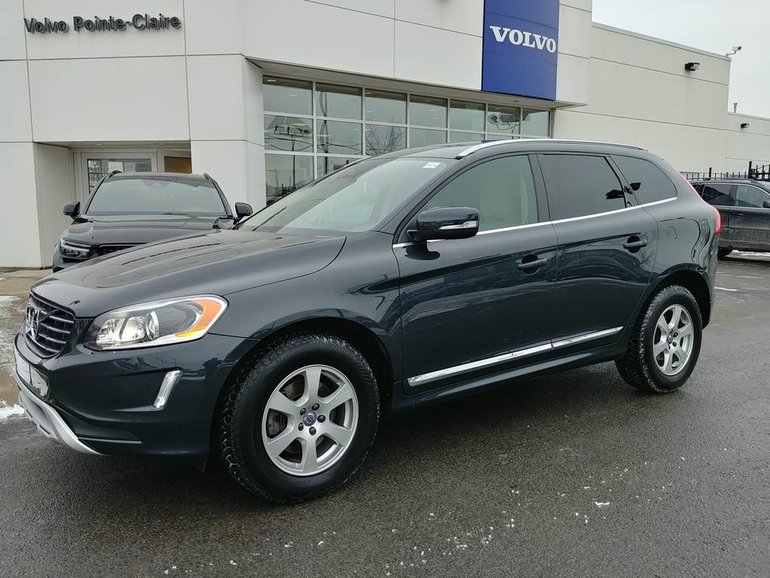 Volvo XC60 T5 Special Edition- 0.9% Financement Disponible 2017