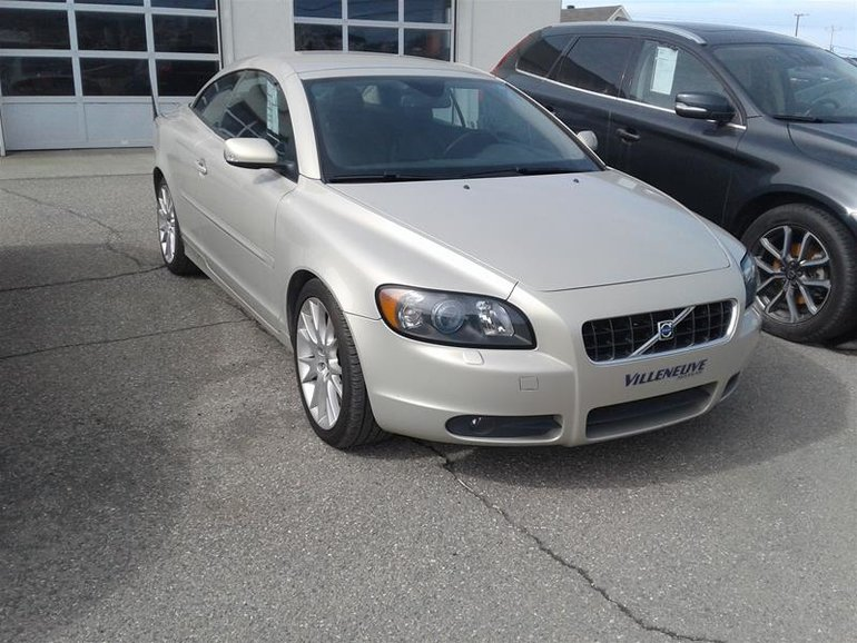Volvo C70 T5 A 2006
