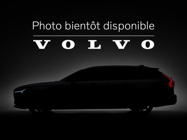 Volvo XC60 Momentum 2018